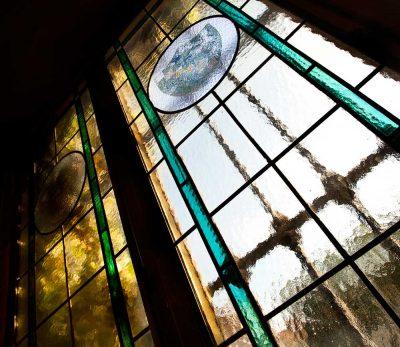 Ristorante Il Montalcino finestra