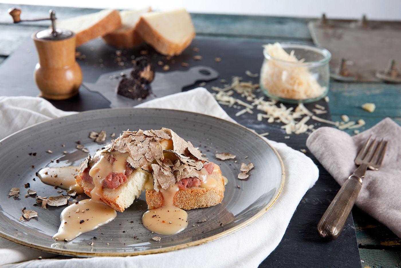 Ristorante Il Montalcino tartufo
