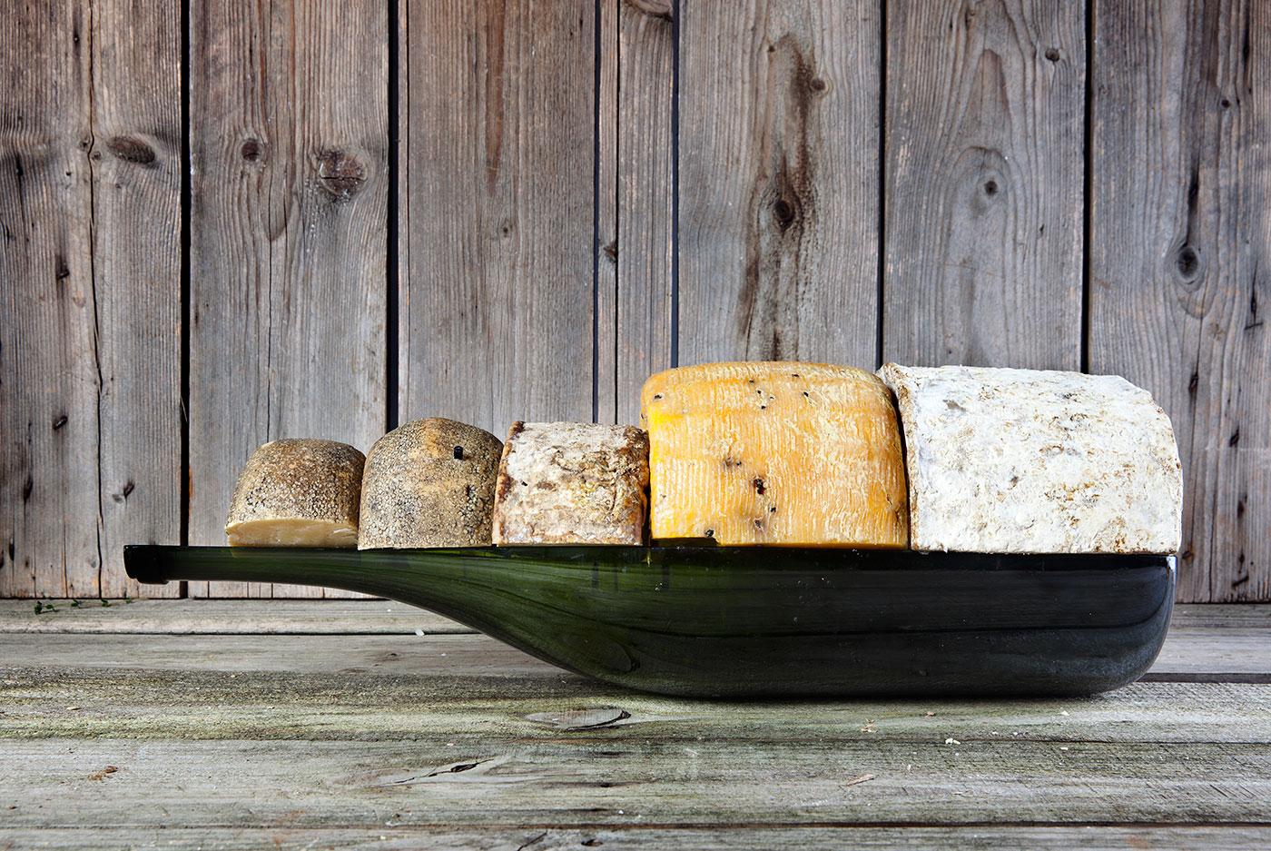 Ristorante Il Montalcino formaggi