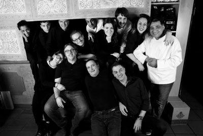 Ristorante Il Montalcino team